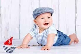 30 Nama Bayi Laki-laki Keren dan Bermakna Bagus