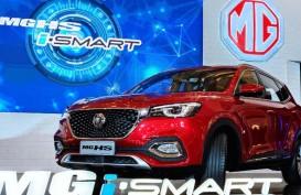 Dijual Rp469,8 Juta, MG HS Magnify i-Smart Punya Fitur Otonom