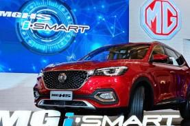 Dijual Rp469,8 Juta, MG HS Magnify i-Smart Punya Fitur…