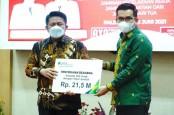 Pemda di Sumsel Diminta Daftarkan Kepesertaan BP Jamsostek untuk Honorer