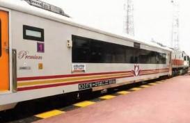 Celebes Railway Dapat Pendanaan Proyek Kereta Api Makassar–Parepare