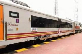 Celebes Railway Dapat Pendanaan Proyek Kereta Api…