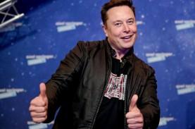 Tak Hanya Mobil Listrik, Elon Musk Siap Masuki Bisnis…