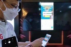 Surakarta Jadi Salah Satu Kota Perintis 5G