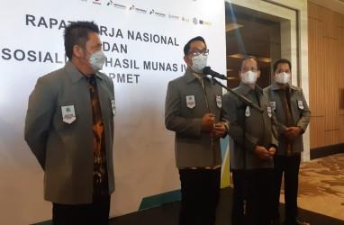 ADPMET Yakin Indonesia Tinggalkan Energi Fosil 2050