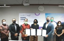 FL Technics Indonesia dan PT Angkasa Pura Properti Tandatangani Nota Kesepahaman untuk Kembangkan Fasilitas MRO di Bandara I Gusti Ngurah Rai Bali