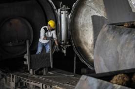 PMI Manufaktur Indonesia Tembus Rekor, Bagaimana di…