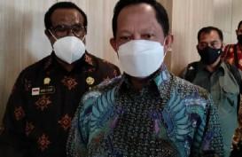 Mendagri Tito Serahkan Polemik Bupati Alor vs Risma ke Gubernur NTT