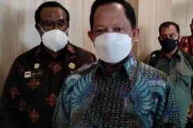 Mendagri Tito Serahkan Polemik Bupati Alor vs Risma…