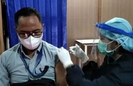 Vaksinasi Guru di Balikpapan Mencapai 94 Persen