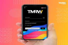 Lewat Aplikasi TMRW, UOB Indonesia Terus Tingkatkan…