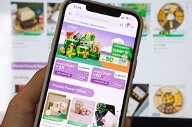 Bisnis e-Commerce Menggeliat, Tokopedia Rajai Pasar…