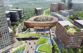 Sinar Mas Land Gandeng Disrupto, Perkuat Digital Hub BSD City
