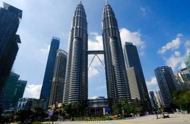 Kasus Kematian Akibat Covid-19 di Malaysia Melonjak 2 Hari Terakhir