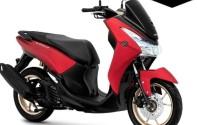 Ini Daftar Harga Skutik Bongsor Yamaha Juni 2021, Lexi Masih Termurah