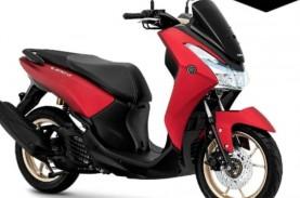 Ini Daftar Harga Skutik Bongsor Yamaha Juni 2021,…