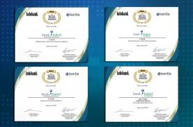 Bank Kalsel Raih 4 Penghargaan di Ajang 10th Infobank…