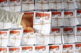 Jadwal Pemilu 2024 Disepakati 28 Februari, Pilkada…