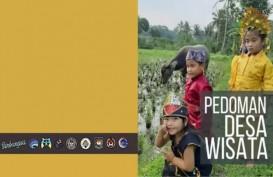 Baca Buku Panduan Desa Wisata 2021 Konsep Digital di Sini Yuk