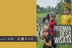 Baca Buku Panduan Desa Wisata 2021 Konsep Digital…