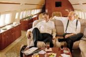 Mewah! Ini Koleksi Jet Pribadi Miliarder Bill Gates