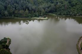 KSP Nilai Sungai Citarum Bisa Jadi Percontohan DAS…