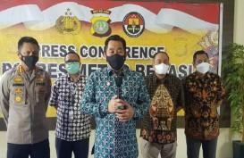 Polisi Usut Dugaan Korupsi Beras Bansos di Kabupaten Bekasi