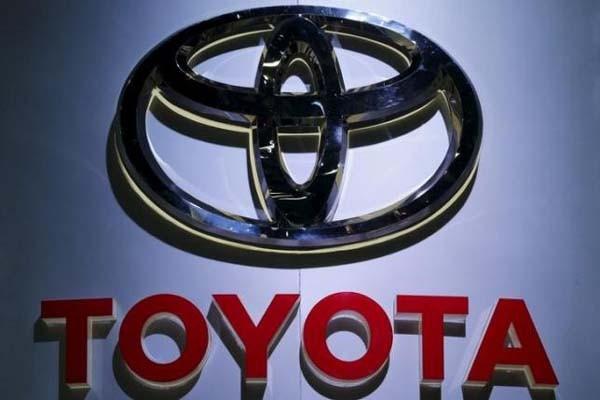 Toyota - Reuters/Chaiwat Subprasom