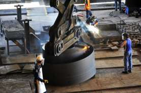 Krakatau Steel (KRAS) Beli Saham Produsen Baja dari…