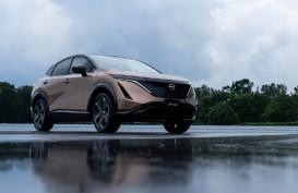 Krisis Semikonduktor, Nissan Tunda Peluncuran Mobil Listrik Baru