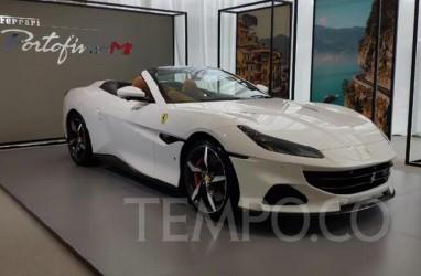 Ferrari Portofino M Bisa Dipesan di Indonesia, Cek Harganya