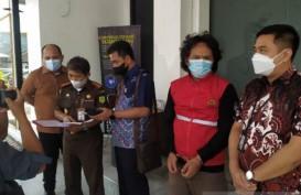Buron 8 Tahun, Terpidana Korupsi Hibah Pemkot Bandung Ditangkap Kejari