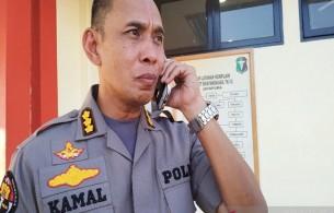 KKB Bakar Fasilitas Umum di Bandara Aminggaru Ilaga Papua