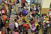 Mobilitas Masyarakat ke Tempat Belanja Berangsur Meningkat