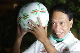 Indonesia Seri Lawan Thailand, Menpora Ucapkan Terima…