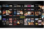 IndoXXI, LK21, Ganool Bahaya! Ini 10 Aplikasi Streaming Film Online