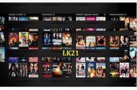 IndoXXI, LK21, Ganool Bahaya! Ini 10 Aplikasi Streaming…