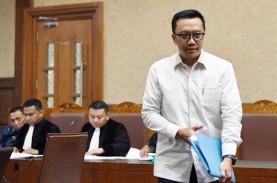 KPK Setor Uang Rampasan Rp12,5 Miliar dari Eks Menpora…