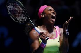 Hasil Prancis Terbuka : Serena Williams ke 16 Besar,…