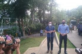 Singgung Kudeta Partai Demokrat, Ridwan Kamil : Jangan…