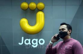 Bersih-bersih Bank Jago (ARTO) Hasilkan Rasio Kredit…