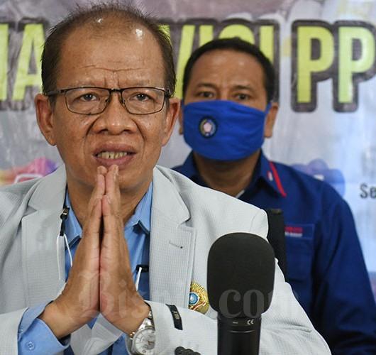 Merasa Terancam, Ini Permintaan FSP RTMM Kepada Presiden Joko Widodo