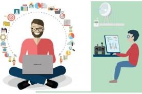GENERASI TERAMPIL SIAP TAMPIL : Keahlian Digital Kian…