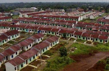Sebanyak 100.000 Unit Rumah untuk ASN Polri Diresmikan