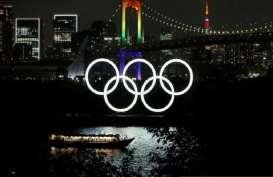 Waduh, H-50 Olimpiade Tokyo, Panitia Penyelenggara Alami Kebocoran Data