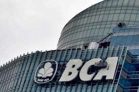 Antisipasi Masa Pandemi, Pencadangan BCA (BBCA) Melonjak…