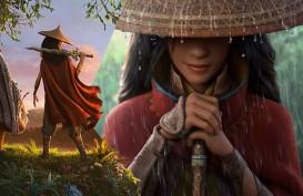 3 Artis Indonesia Pengisi Suara Film Raya and The Last Dragon