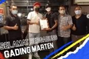 Gading Marten Beli Persikota, Raffi Ahmad: Congratz Bro!
