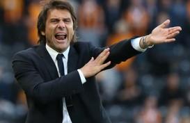 Tottenham Hentikan Upaya Datangkan Conte untuk Gantikan Mourinho