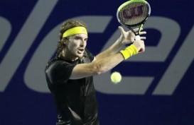 Hasil Tenis Prancis Terbuka, Tsitsipas Lolos ke Babak 16 Besar